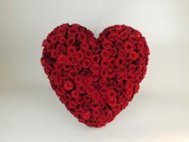 Oerend hart | 50cm