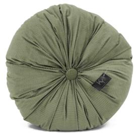 Kussen velvet Green - kh1789