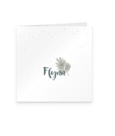Kaart | Flynn