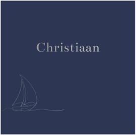 Kaart | Christiaan