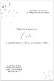 Kaart   Lela