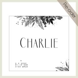 Kist - Charlie