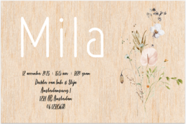 Kaart | Mila