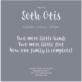 Kaart | Seth