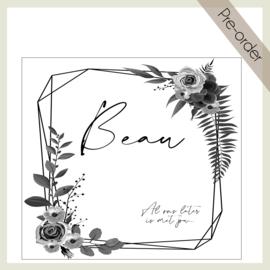 Kist - Beau