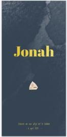 Kaart | Jonah