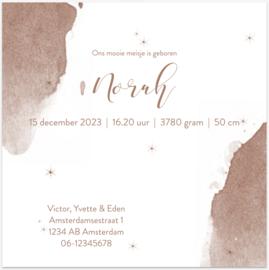 Kaart | Norah