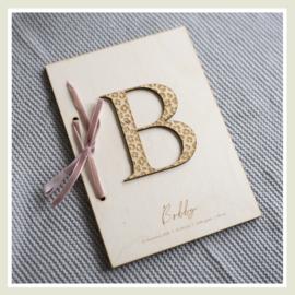 Bundel | Panter letter