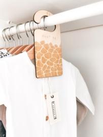 Kleding hangers