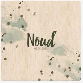 Kaart | Noud hout