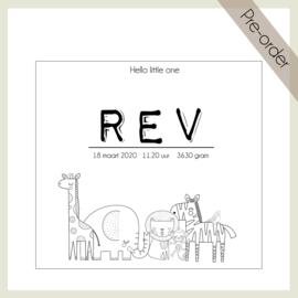 Kist - Rev