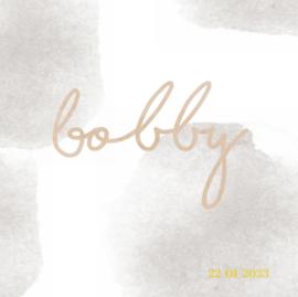 Kaart | Bobby