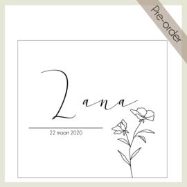 Kist - Lana