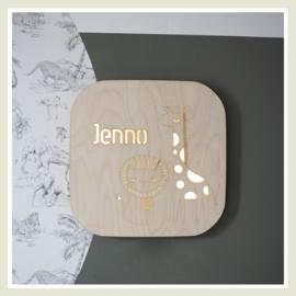 Lamp | Jenno