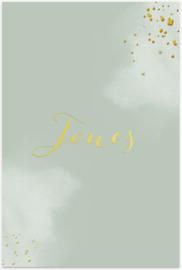 Kaart | Jones