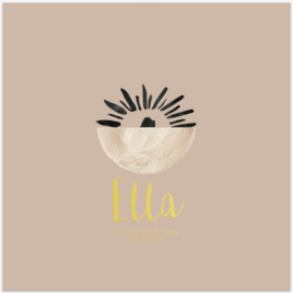 Kaart | Ella