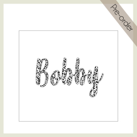 Kist - Bobby