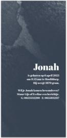 Kaart   Jonah