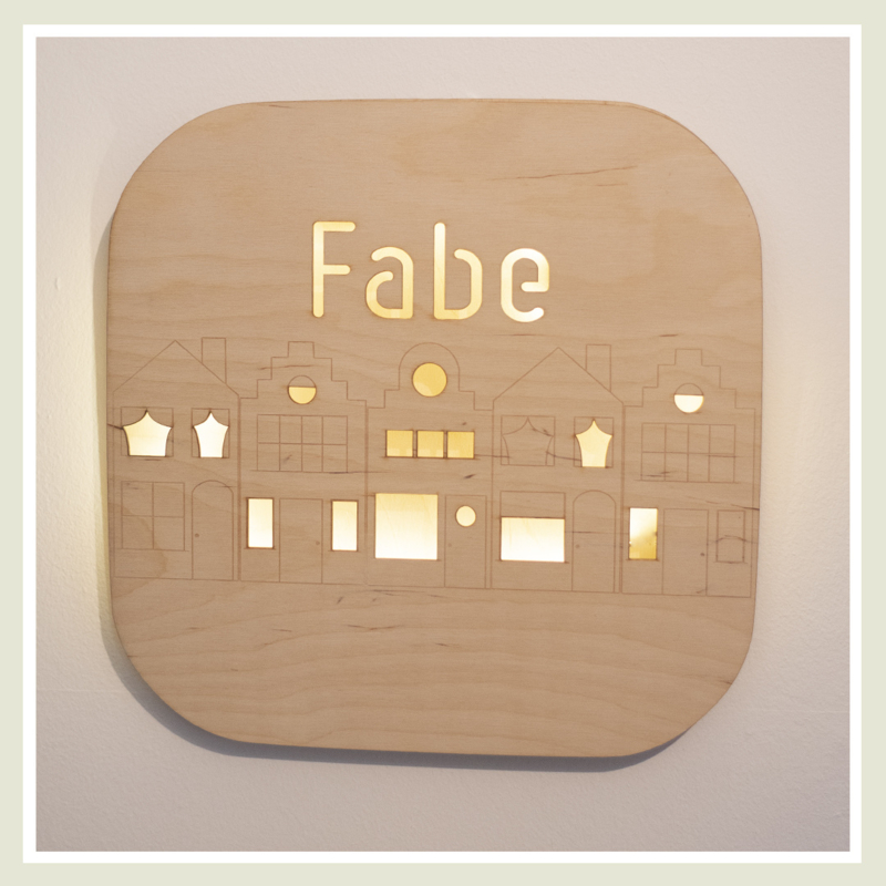 Lamp | Fabe