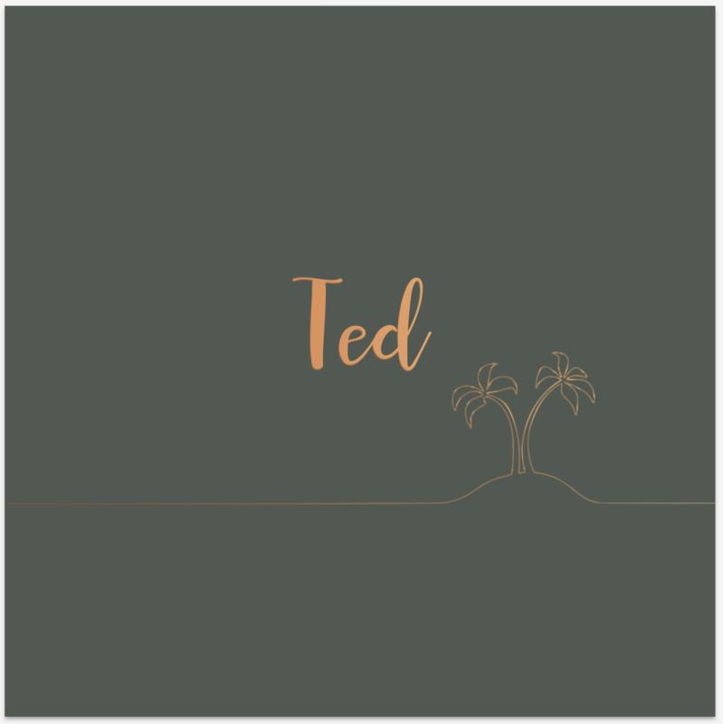 Kaart   Ted