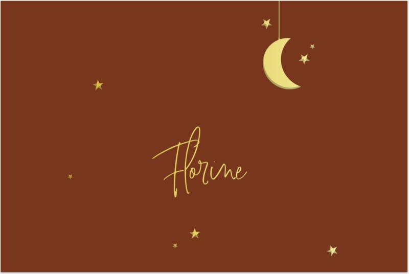 Kaart | Florine