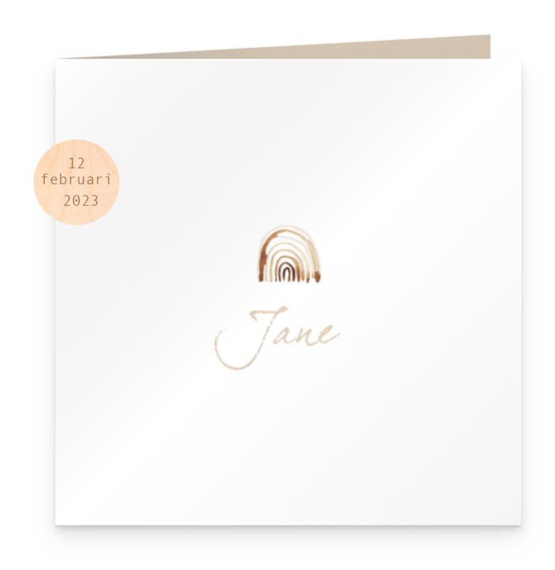 Kaart | Jane