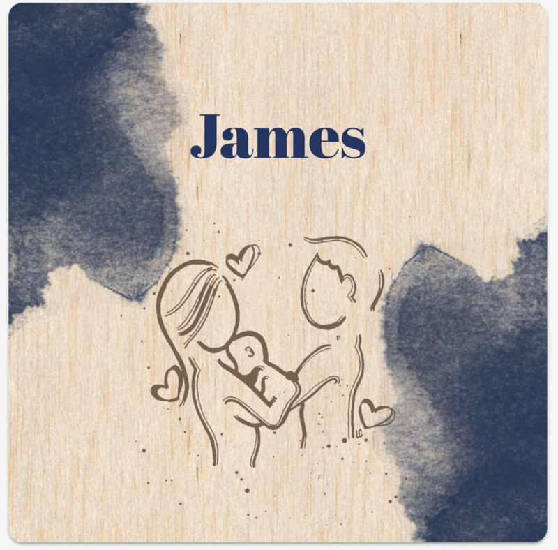 Kaart | James