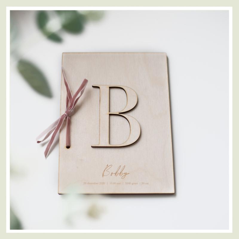 Bundel | Letter