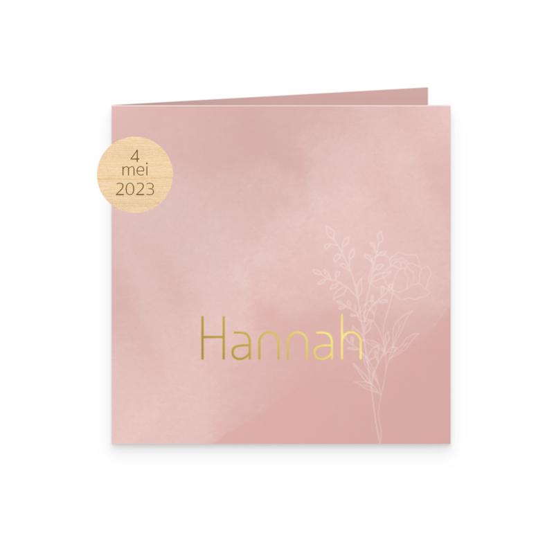 Kaart | Hannah