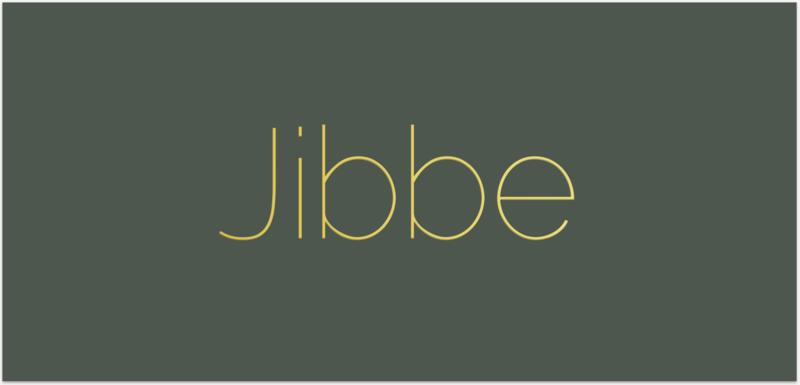 Kaart   Jibbe