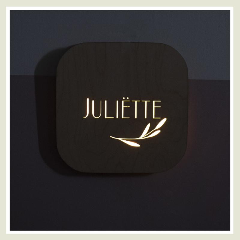 Lamp | Juliette