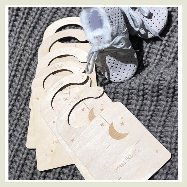 Kleding hangers | Maan