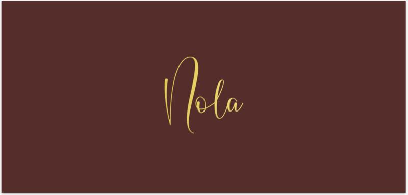 Kaart | Nola