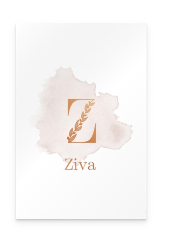 Kaart | Ziva