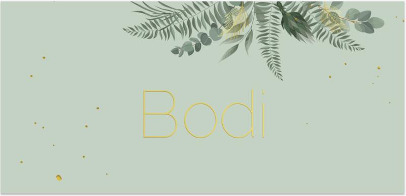 Kaart | Bodi