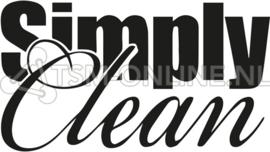 Simply Clean