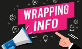 Wrap info
