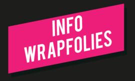 Informatie Wrapfolies