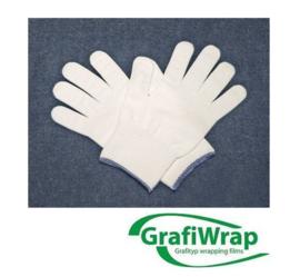GrafiWrap handschoenen
