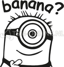 Minion Banana?
