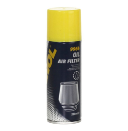 9964 Air Filter Oil    200ML