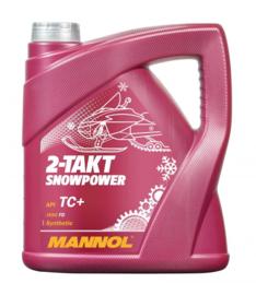 7201 2-Takt Snowpower API TC +    4LTR