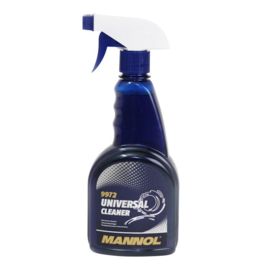 9972 Universal Cleaner  24X500ML