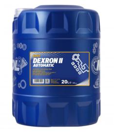 8205 ATF Dexron II Automatic    20LTR