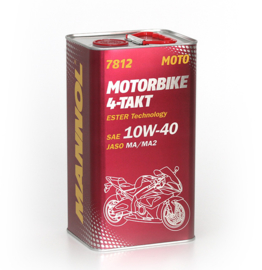 7812 Motor 4-Takt API SL       4LTR