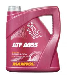 8212  ATF AG55     4X 4 LTR