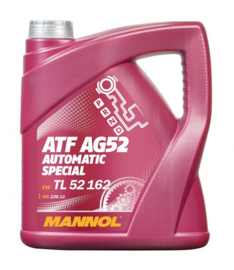 8211 ATF AG52 Automatic Special    4LTR