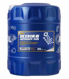 8206 Dexron III Automatic Plus     20LTR