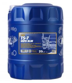 7107 TS-7 UHPD Blue 10W-40 API CJ-4    20LTR