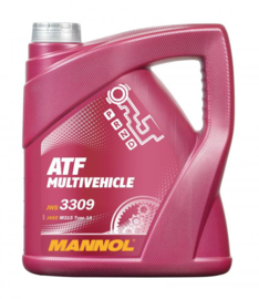 8210 ATF Multivehicle              4LTR